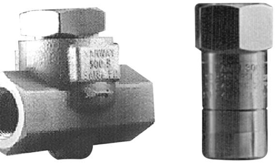 Process Thermostatic Steam Traps