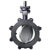 Keystone K-LOK Series H High Performance Butterfly Valve