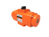 Bettis RPE-Series Rack and Pinion Pneumatic Valve Actuator
