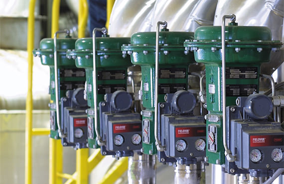 Maintaining accurate flow rates ensures your operation is running at peak performance, and requires reliable, repeatable operation.