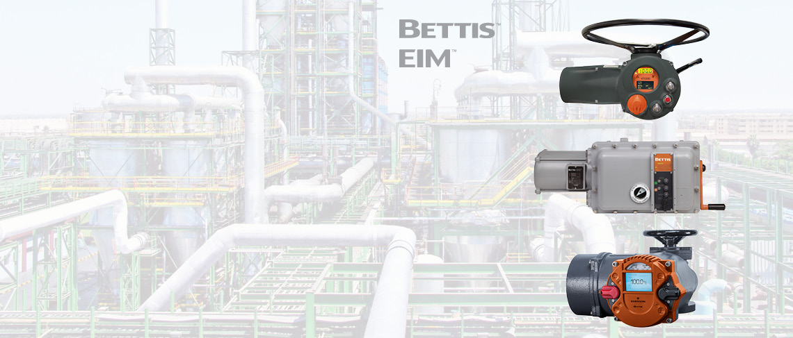 Control Southern Selected an Exclusive Representative for Bettis and EIM Electric Actuators